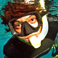 Maic Snorkel Guide